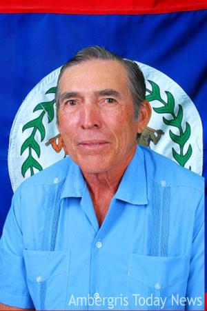Baldemar Graniel PUP Belize Rural South Candidate