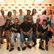 Mission Catwalk Reality Fashion Show, Jamaica