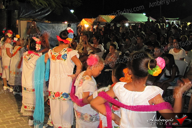 La Alborada highlights Dia de San Pedro Festivities